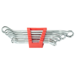 M10 Double Box End Wrench Set, (Raised Panel) - Singapore