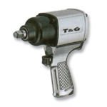 T & G Air Impact Wrench TG-1650A - Japan