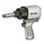 T & G Air Impact Wrench TG-1650AL - Japan