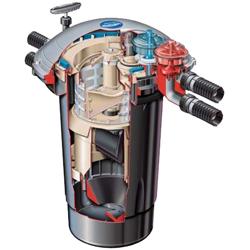 HOZELOCK Saturn Pre-filter Booster - U.K