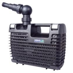 HOZELOCK Aquaforce Fliter Pump - U.K