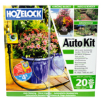 HOZELOCK Auto Kit 20 Automatic Watering System 2756 - U.K