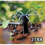HOZELOCK Automatic Watering System End of Line Adjustable Mini Sprinkler 2788 - U.K
