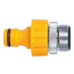 HOZELOCK Indoor Treaded Tap Connector
