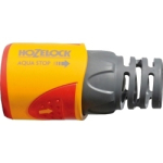 HOZELOCK Hose End Waterstop Connectors 2055 / 2065- U.K